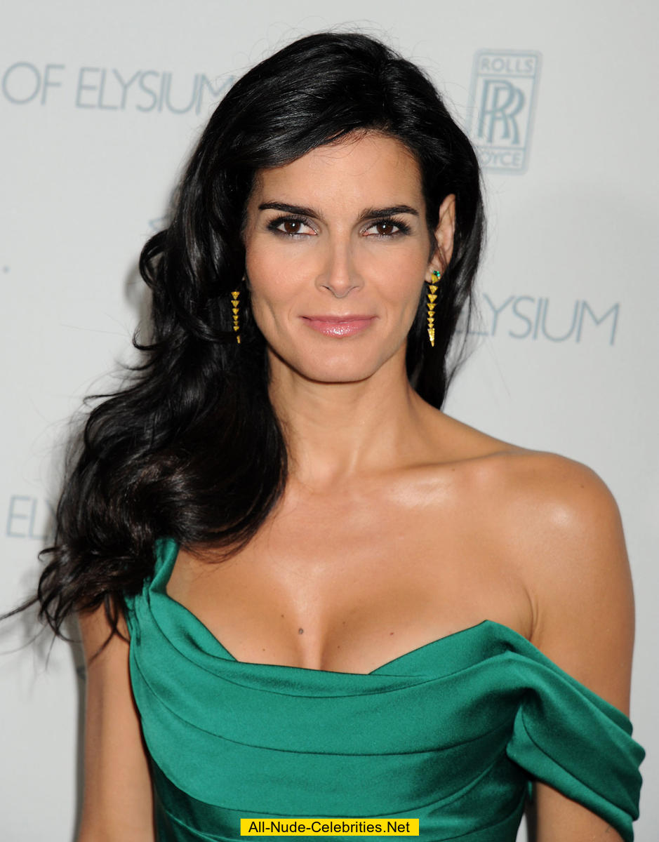 Angie Harmon Nuda angie harmon ever been nude gallery-0 | my hotz pic