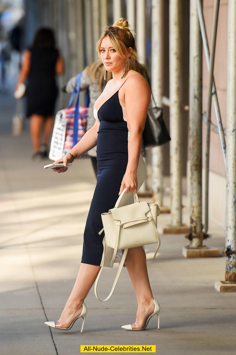 Hacked Cleavage 37. Hilary Duff  nudes (55 foto), iCloud, butt