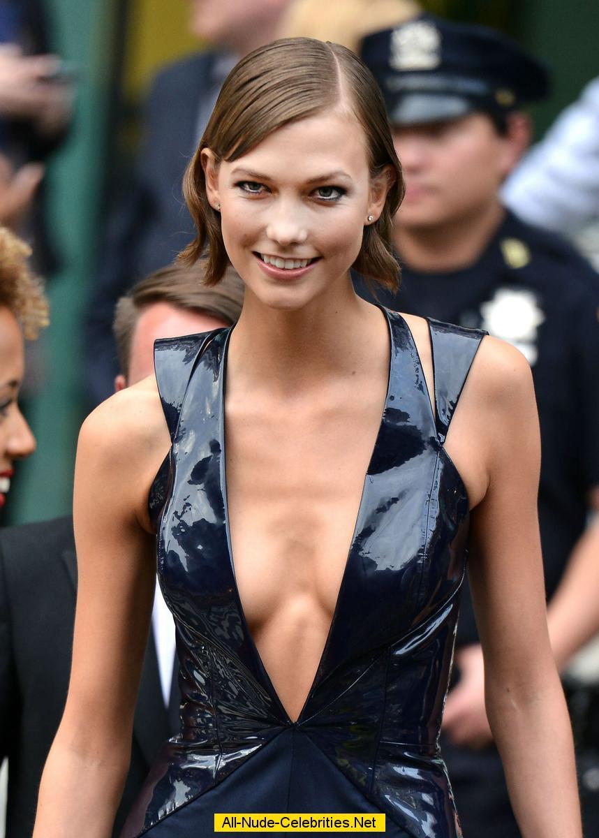 Karlie Kloss Sexy At Cfda Fashion Awards