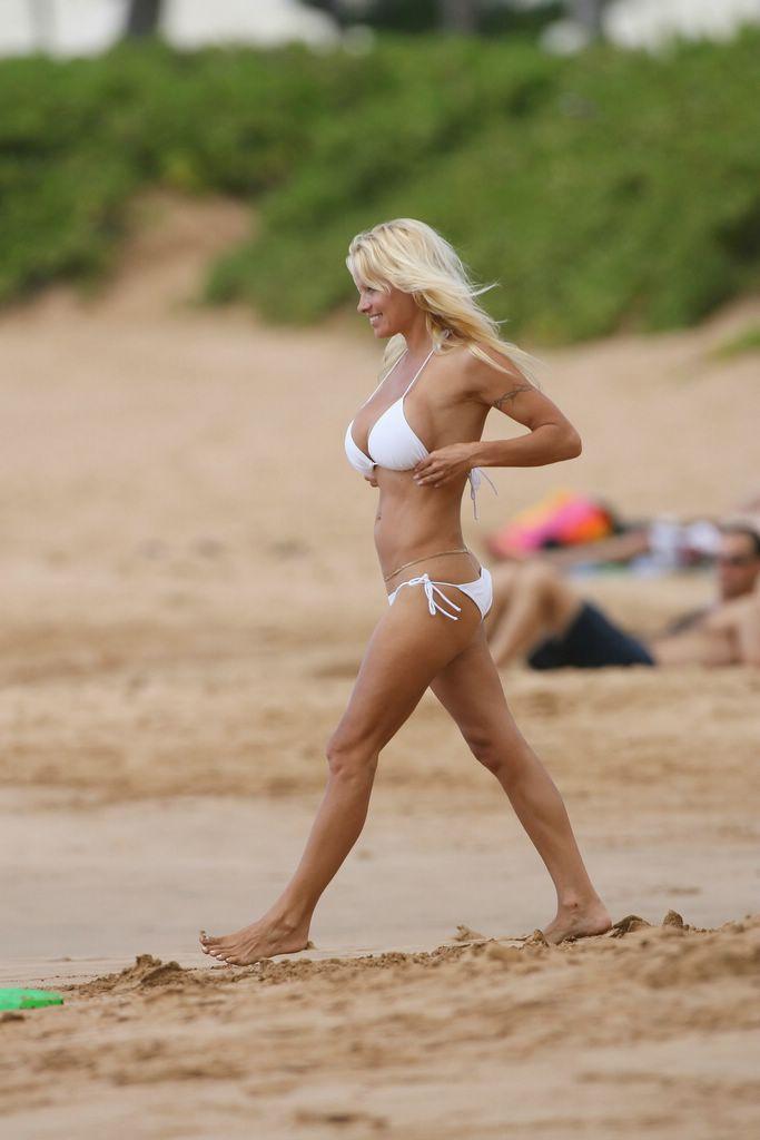 history of nude bikinis