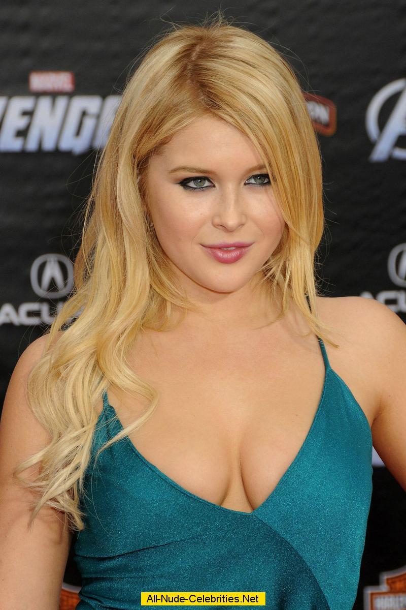 Something Renee olstead cleavage matchless