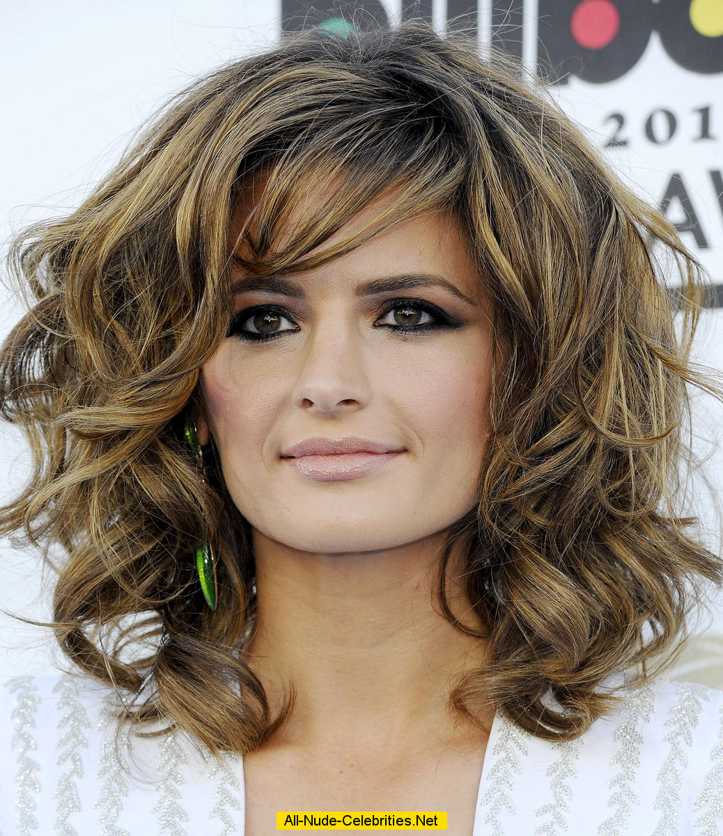 Lo Stana Katic Nude Pictures Castle Press